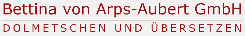 Arps Aubert Logo